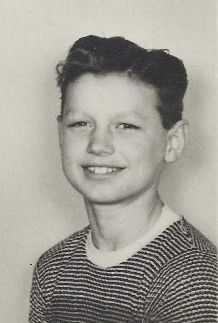 young bernie packard