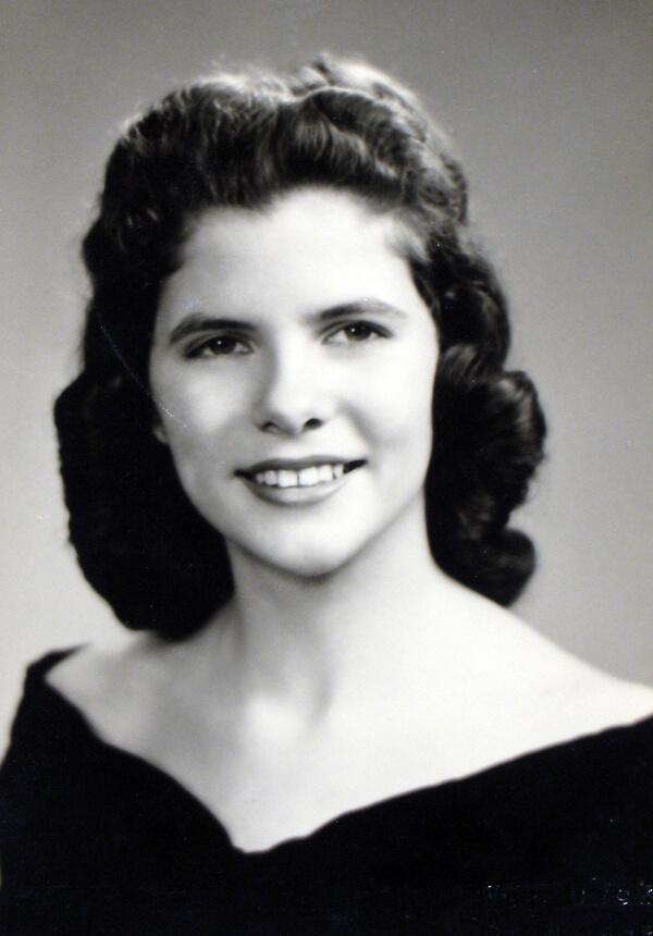 Sarah Hayes Packard