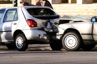 Texas car accidents