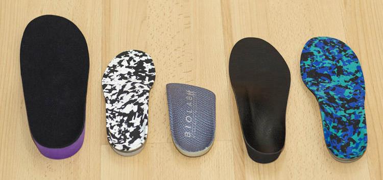 Perth Foot Orthotics