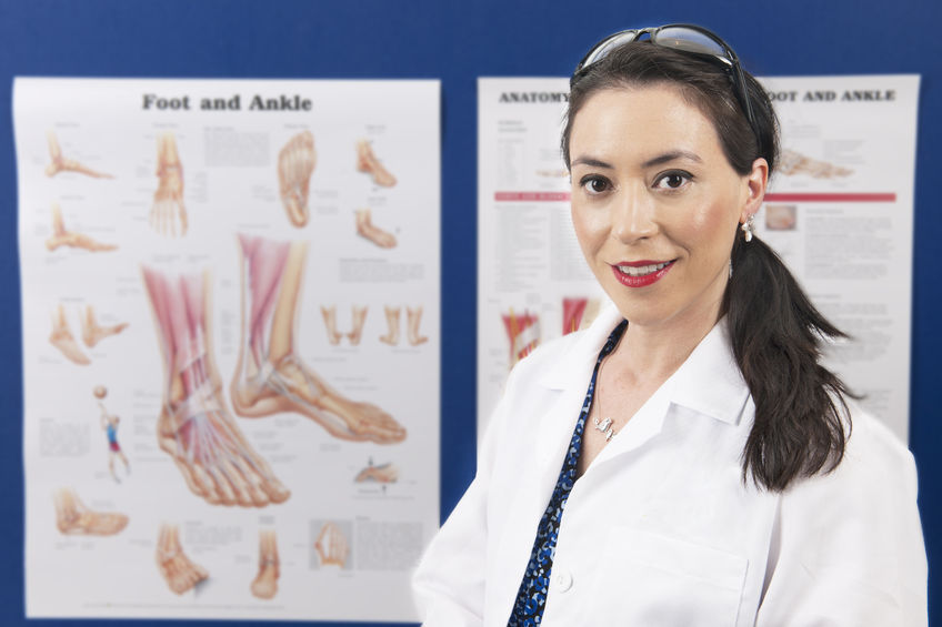 Wondering Why You Should See a Podiatrist? Here's What We Can Do for You!