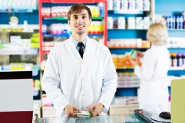 Is your pharmacy technician really competent to handle your medications?
