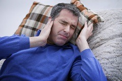 Tinnitus can be a symptom of a serious medical problem