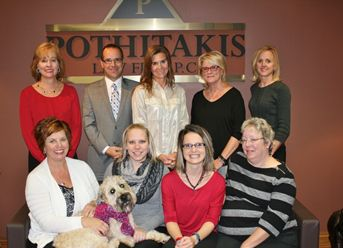 Iowa personal injury team at Pothitakis Law