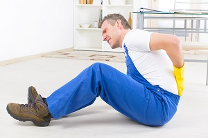 Workers' Compensation for Permanent Back Pain