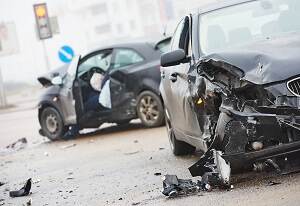 Underinsured car accident