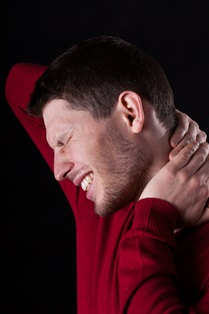 Common Neck Injury Symptoms
