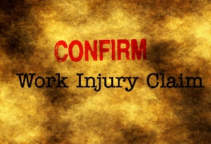 Work Injury Legal Claim