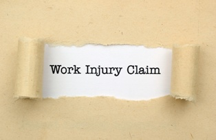 Work Injury Claims in Iowa