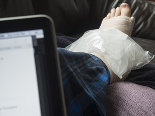 Injured Iowa Workers and Workers' Compensation