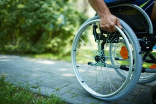 Benefits for Workers With Permanent Disabilities