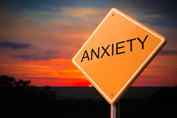 Anxiety as a result of a car accident or other trauma is a common occurrence.