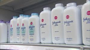 Case against Johnson & Johnson Baby Powder causing ovarian cancer