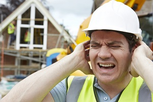Hearing damage from worksite noise is an injury that can qualify for workers' compensation benefits in Iowa