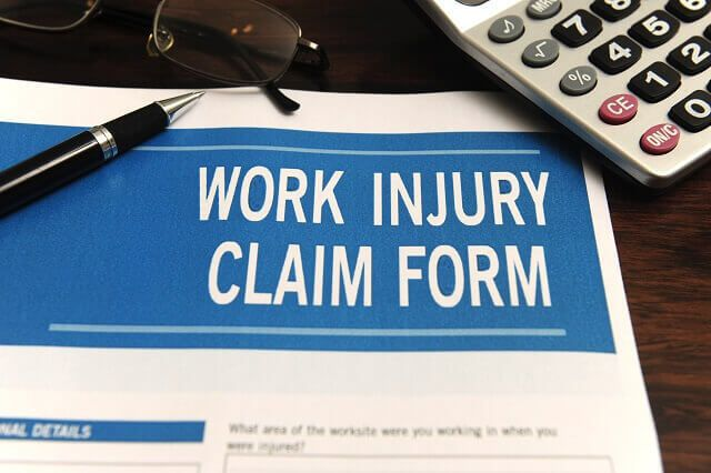 Iowa's Workers' Compensation Attorneys - Pothitakis Law Firm
