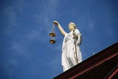 law statue supreme court