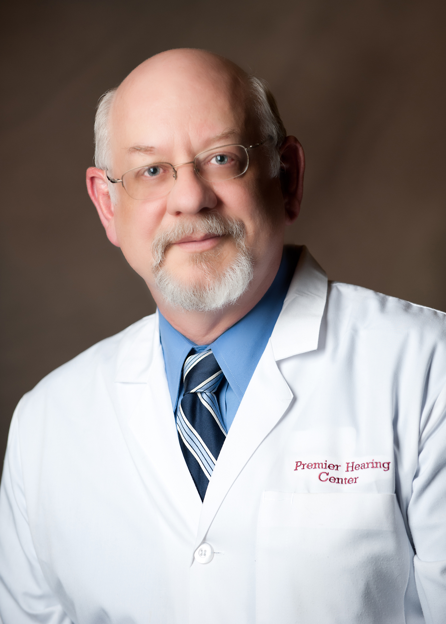 Dan Whitby, Hearing Instrument Specialist