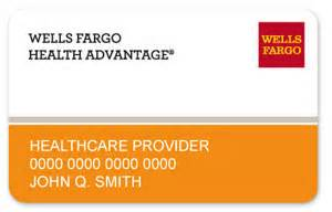 Wells Fargo Health Advantage
