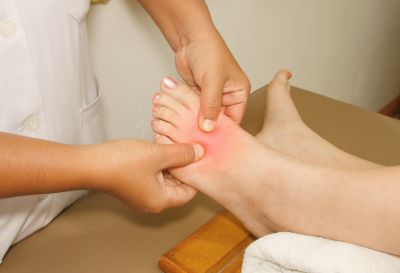 Treating Neuropathy in Feet