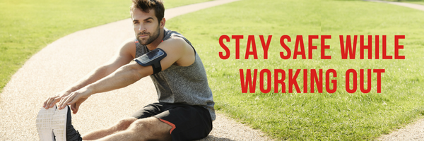 Stay safe from these common running injuries