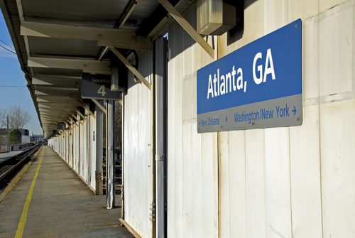 MARTA Accidents In Georgia