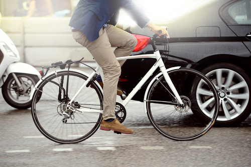 Bicycle And Cycling Accidents In Marietta