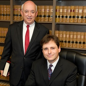 Our Atlanta Injury Attorneys