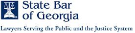 State Bar of Georgia Badge