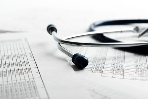 Doctor bills pilling up