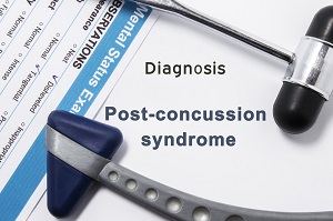 Post-concussion syndrome may make you eligible for a larger settlement for your head injury