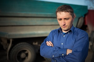 Violating hours of service rules may make a trucker driver dangerous to others