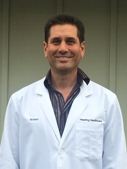 Richard Quartermain - Hearing Instrument Specialist at SAHAC