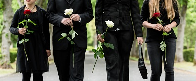 Who can file a wrongful death lawsuit and survival claim?