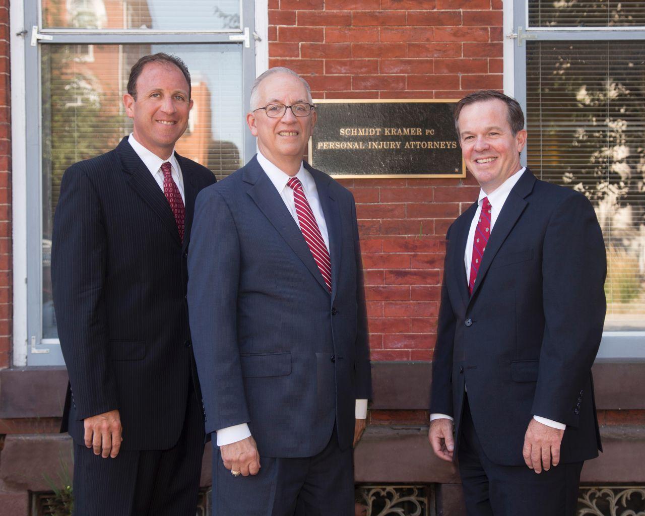Schmidt Kramer attorneys