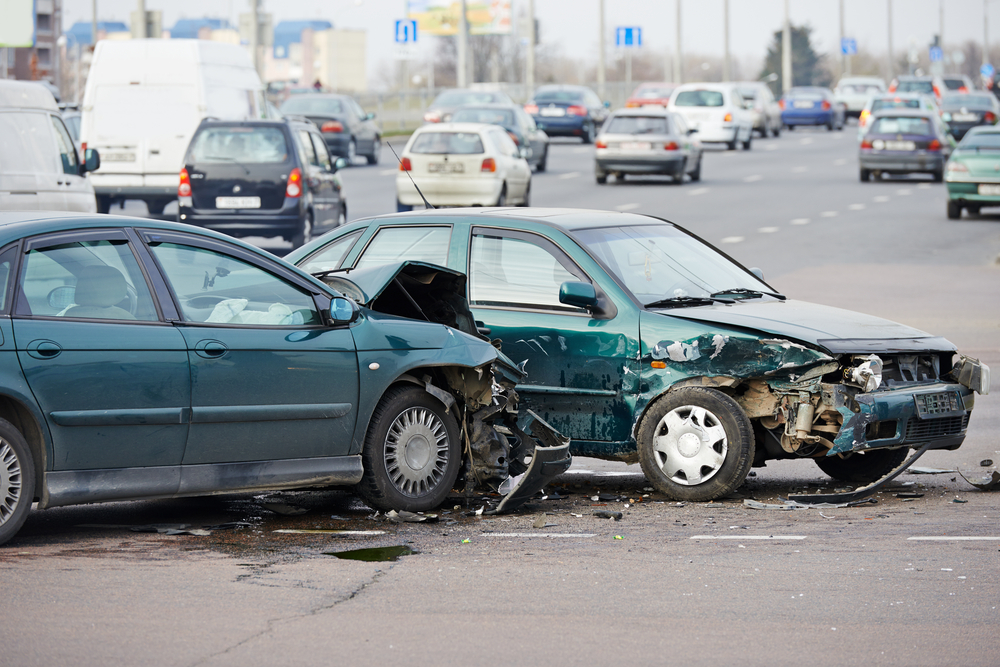 Fatal Car Accident In Indianapolis