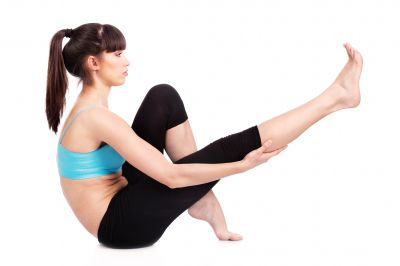 Exercise and Stretch for Better Circulation