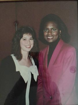 Anita Hill's Historic Testimony