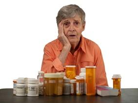 overprescribing medication to the elderly