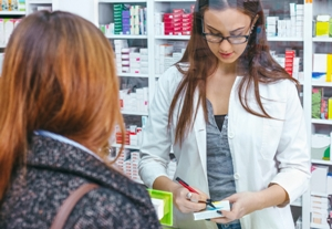 patient mix-up at pharmacy
