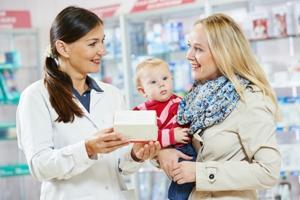 pharmacy errors harm children