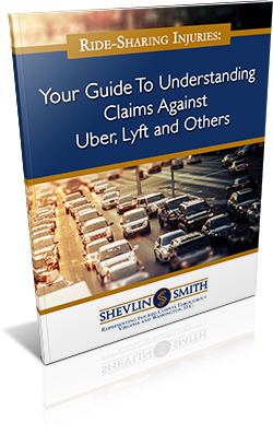 ride-sharing accident book