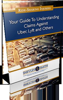 ride sharing injury book