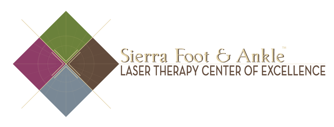 Laser Therapy Center of Excellence logo