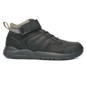 Trail Boot - Oil Black