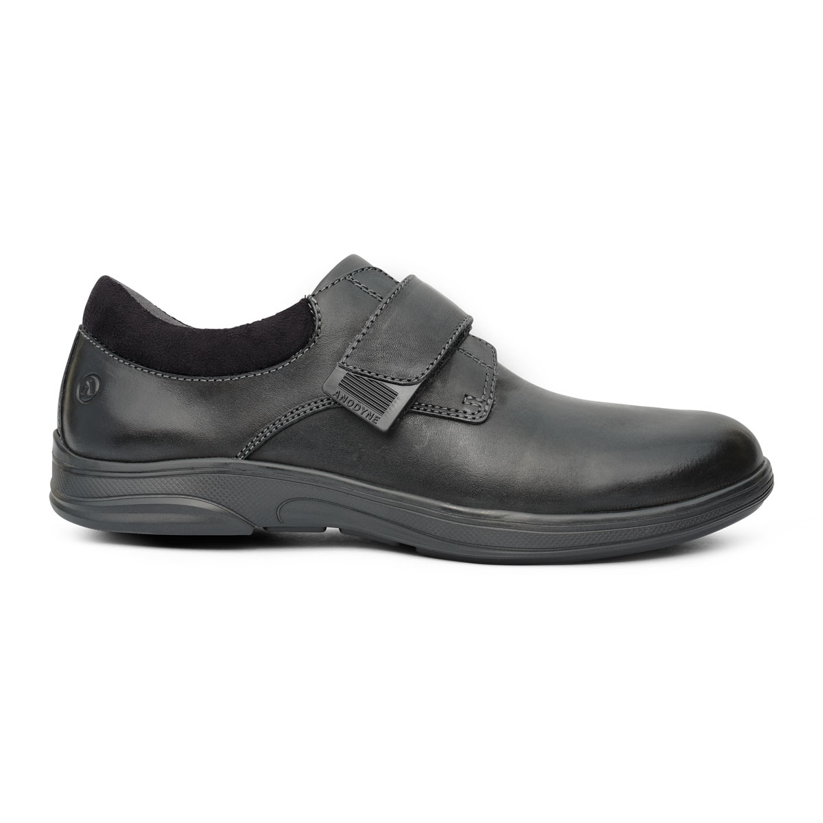 Casual Comfort - Black