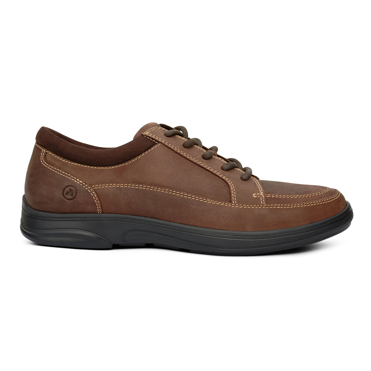 Casual Sport - Oil Brown