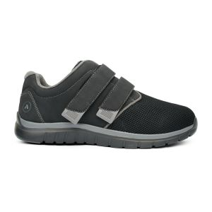 Sports Dbl Depth - Black