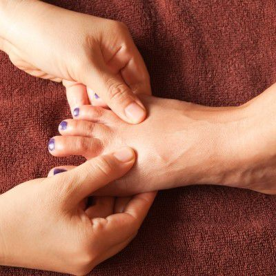 Why Your Toes May Tingle