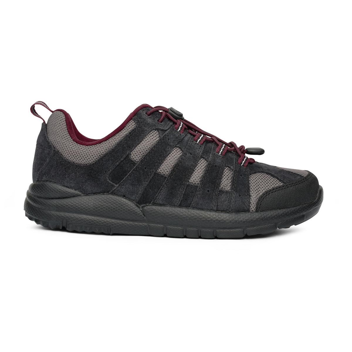 Trail Walker - Dark Grey