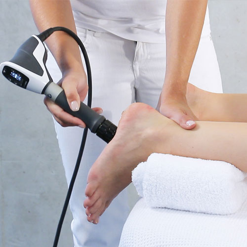 Shockwave Therapy For Foot Ankle Pain Next Step Foot Ankle